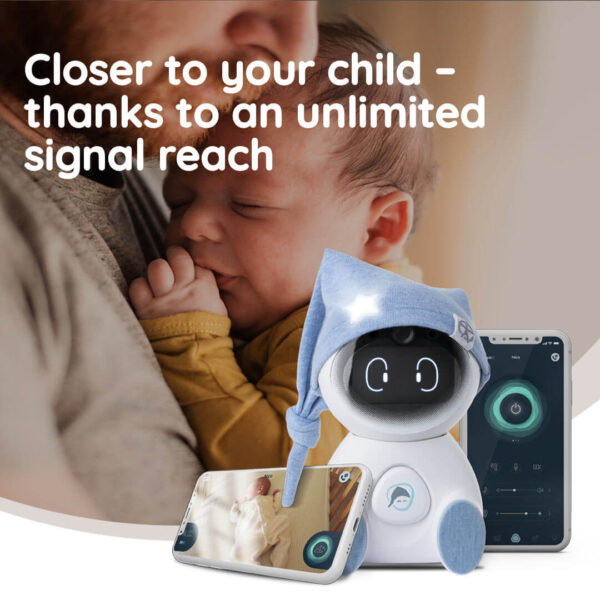 closer to your child
